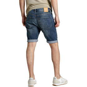 DUER Performance Denim Commuter Shorts Men, galactic